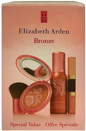 Kosmetikos rinkinys Elizabeth Arden Bronze Special Value     67,5g Paveikslėlis 1 iš 1 2508200000293