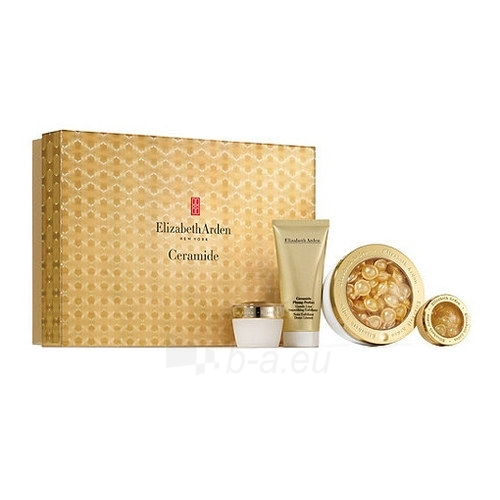 Cosmetic set Elizabeth Arden Ceramide Gold Set 94,2ml Paveikslėlis 1 iš 1 2508200000787
