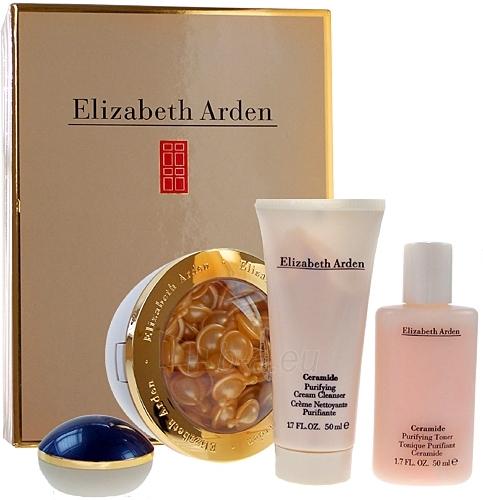 Kosmetikos rinkinys Elizabeth Arden Ceramide Gold Ultra Restorative     135ml Paveikslėlis 1 iš 1 2508200000295