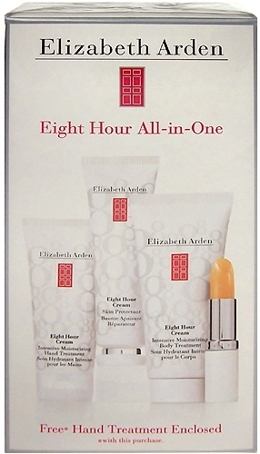 Cosmetic set Elizabeth Arden Eight Hour All In One 228,7ml Paveikslėlis 1 iš 1 2508200000302