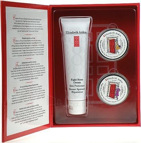 Kosmetikos rinkinys Elizabeth Arden Eight Hour Cream Skin Set    79,2ml Paveikslėlis 1 iš 1 2508200000308