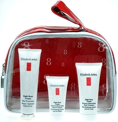 Cosmetic set Elizabeth Arden Eight Hour Set 8980 130ml Paveikslėlis 1 iš 1 2508200000311