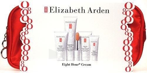 Kosmetikos rinkinys Elizabeth Arden Eight Hour Set Bag    128,7ml Paveikslėlis 1 iš 1 2508200000312