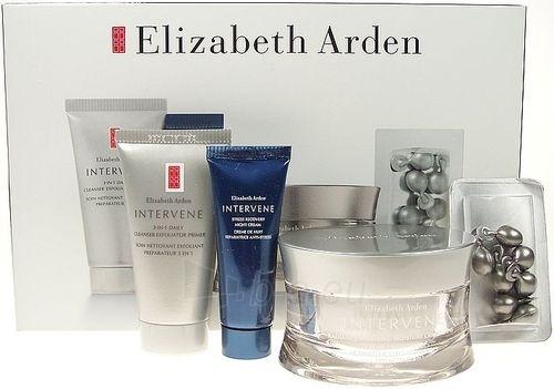 Cosmetic set Elizabeth Arden intervention Cream Set   98.2 ml Paveikslėlis 1 iš 1 2508200000318