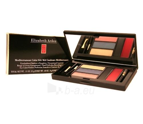 Elizabeth Arden Mediterranean Color Kit Cosmetic 3,3g Paveikslėlis 1 iš 1 2508200000323