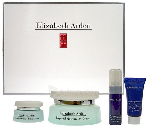 Kosmetikos rinkinys Elizabeth Arden Perpetual Moisture 24 Cream    50ml Paveikslėlis 1 iš 1 2508200000324
