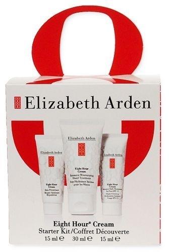 Elizabeth Arden Cosmetics noteikts Starter Kit 60ml Paveikslėlis 1 iš 1 2508200000327