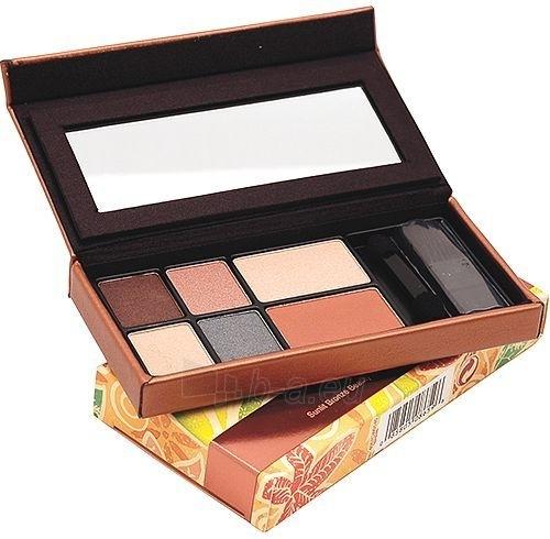 Kosmētikas komplekts Elizabeth Arden Saules apspīdēts Bronze Beauty Kit 8,8g Paveikslėlis 1 iš 1 2508200000329