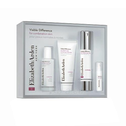 Kosmetikos rinkinys Elizabeth Arden Visible Difference Normal Skin  155ml Paveikslėlis 1 iš 1 2508200000766