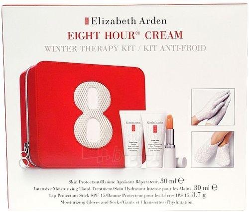 Kosmetikos rinkinys Elizabeth Arden Winter Therapy Kit  63,7ml Paveikslėlis 1 iš 1 2508200000330