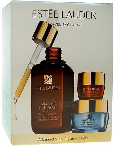 Cosmetic set Estee Lauder Advanced Night Repair 100ml Paveikslėlis 1 iš 1 2508200000331