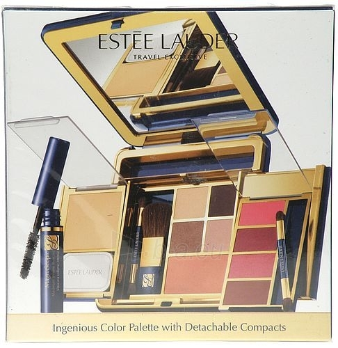 Cosmetic set Estee Lauder Ingenious Color Palette 15g Paveikslėlis 1 iš 1 2508200000337