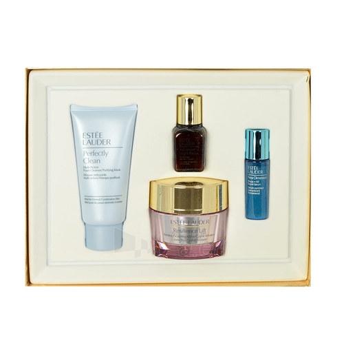 Kosmetikos rinkinys Esteé Lauder Lifting & Firming Essentials Kit Cosmetic 122ml Paveikslėlis 1 iš 1 2508200001315