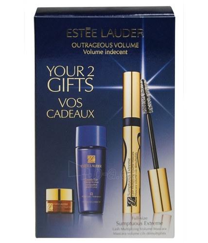 Kosmetikos rinkinys Esteé Lauder Mascara Sumptuous Extreme Gift   41ml Paveikslėlis 1 iš 1 2508200000742