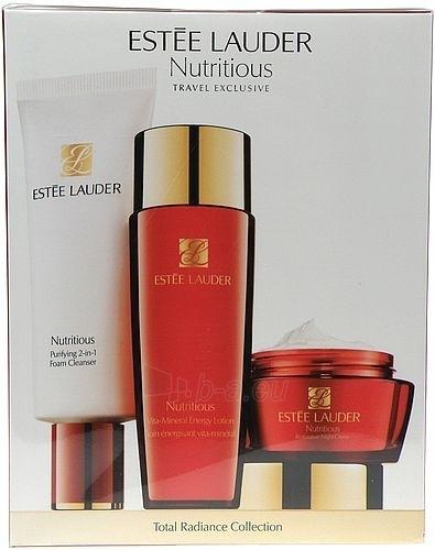 Cosmetic set Estee Lauder Nutritious Exclusive 225ml Paveikslėlis 1 iš 1 2508200000341