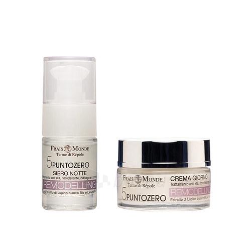 Kosmetikos komplekts Frais Monde 5Puntozero Remodelling Kit Cosmetic 65ml Paveikslėlis 1 iš 1 310820018614