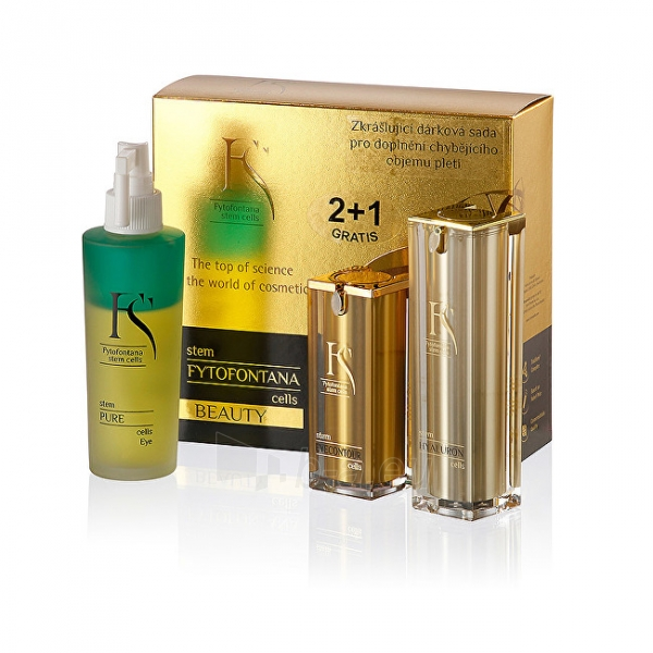 Kosmetikos rinkinys Fytofontana Stem Cells A beautiful gift set to complement the beauty of the missing Beauty Paveikslėlis 1 iš 1 310820192758