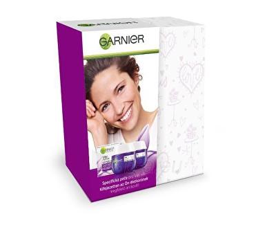 Cosmetic set Garnier Skin Essential 55+ Paveikslėlis 1 iš 1 310820049073