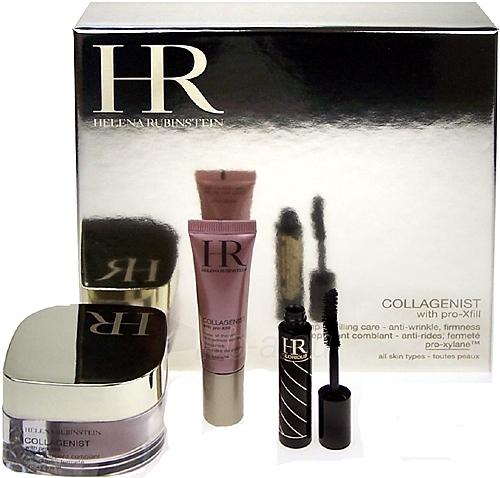 Cosmetic set Helena Rubinstein Collagenist Pro Xfill Set 9007 62ml Paveikslėlis 1 iš 1 2508200000356