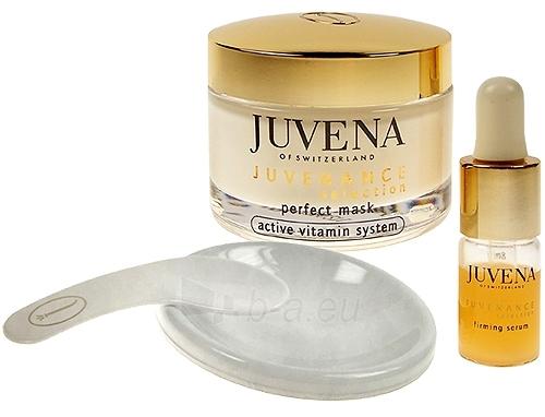 Kosmetikos rinkinys Juvena Juvenance Selection Perfect Mask  83ml Paveikslėlis 1 iš 1 2508200000380
