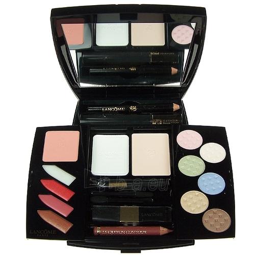 Kosmetikos rinkinys Lancome Absolue Seduction Makeup   30g Paveikslėlis 1 iš 1 2508200000389