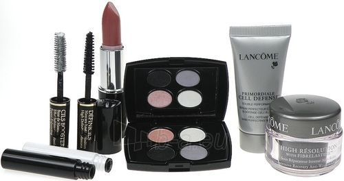 Cosmetic set Lancome Beauty Collection Rose 33ml Paveikslėlis 1 iš 1 2508200000396