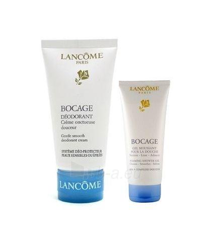 Cosmetic set Lancome Bocage All Day Cream 80ml Paveikslėlis 1 iš 1 2508200000398