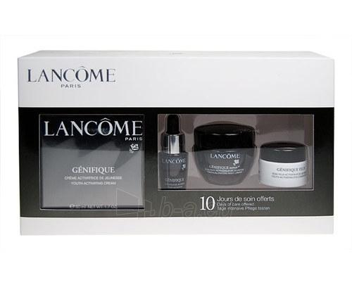 Kosmētikas komplekts Lancome Genifique 10 dienas 77ml Paveikslėlis 1 iš 1 2508200000627