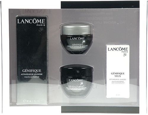 Cosmetic set Lancome Genifique 65ml Paveikslėlis 1 iš 1 2508200000404