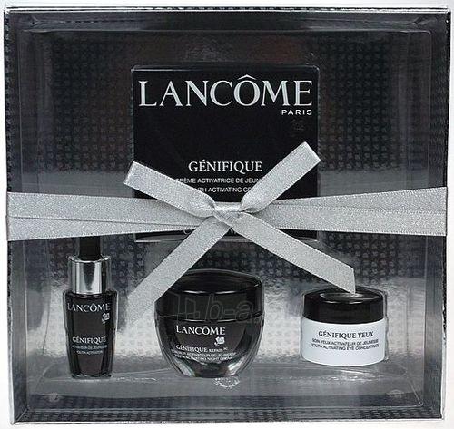 Kosmetikos rinkinys Lancome Genifique Youth Activating  77ml Paveikslėlis 1 iš 1 2508200000405