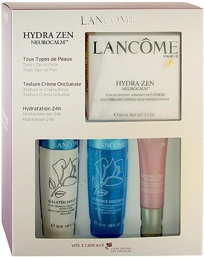 Kosmētikas komplekts Lancome Hydra Zen Neurocalm 160 ml Paveikslėlis 1 iš 1 2508200000421