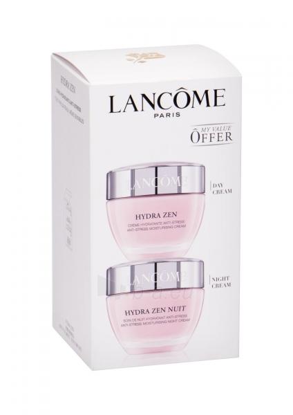 Kosmetikos rinkinys Lancome Hydra Zen Neurocalm Soothing Cream Duo    100ml Paveikslėlis 1 iš 1 2508200001097