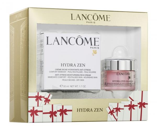 Kosmetikos rinkinys Lancome Hydra Zen Paveikslėlis 1 iš 1 310820043255