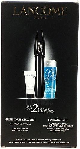 Kosmetikos rinkinys Lancome Mascara Hypnose Drama Black  41,5g Paveikslėlis 1 iš 1 2508200000427