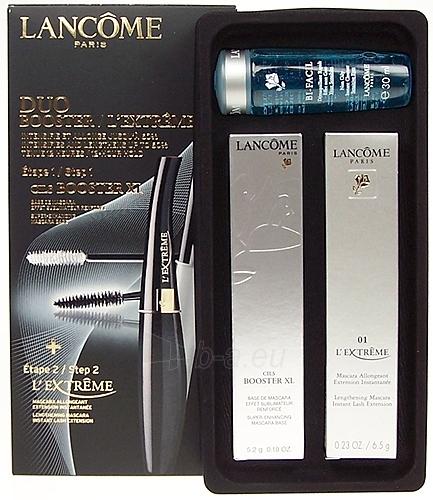 Kosmetikos rinkinys Lancome Mascara L´Extreme Duo Booster  6,5ml Paveikslėlis 1 iš 1 2508200000438