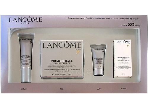 Kosmetikos rinkinys Lancome Primordiale Skin Recharge SPF15   70ml Paveikslėlis 1 iš 1 2508200000453