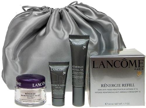Kosmetikos rinkinys Lancome Renergie Refill  80ml Paveikslėlis 1 iš 1 2508200000461