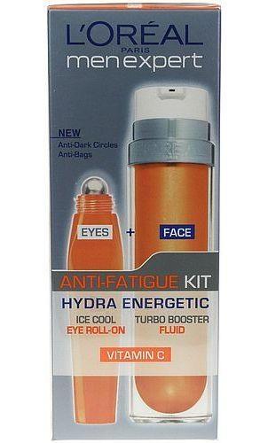 Kosmetikos rinkinys L´Oreal Paris Menexpert Hydra Energetic  60ml Paveikslėlis 1 iš 1 2508200000469