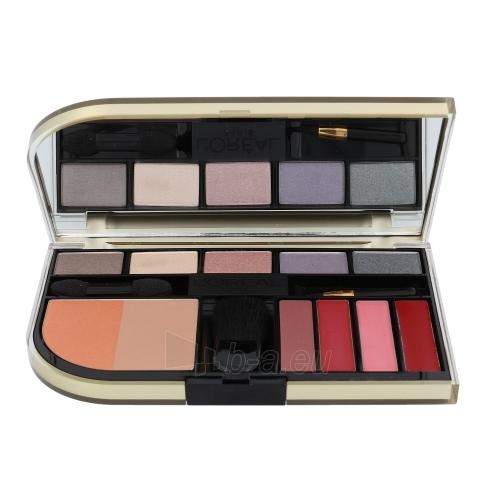 Kosmetikos rinkinys L´Oreal Paris Paris Beauty Palette Cosmetic 16g Paveikslėlis 1 iš 1 310820046463