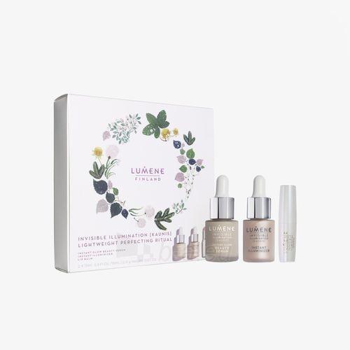 Kosmetikos rinkinys Lumene Gift set of decorative cosmetics Light weight Perfecting Ritual Paveikslėlis 1 iš 1 310820170491