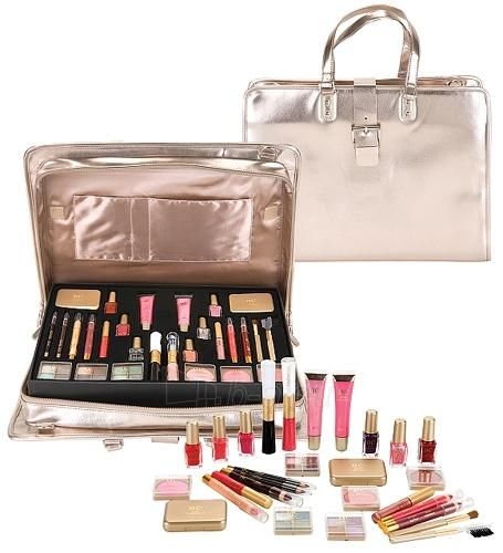 Cosmetic Kit Makeup Concern Makeup Laptop Bag 141g Paveikslėlis 1 iš 1 2508200000471