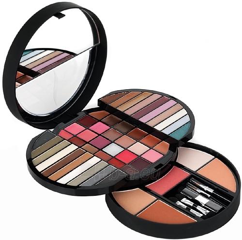 Kosmetikos rinkinys Makeup Trading Complet Face Palette  49g Paveikslėlis 1 iš 1 2508200000481