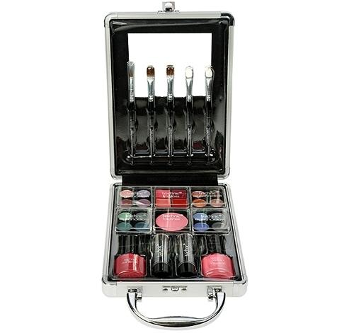 Cosmetic Kit Makeup Trading Medium Silver 40,7g Paveikslėlis 1 iš 1 2508200000492