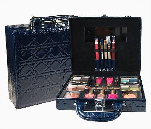 Cosmetic Kit Makeup Trading Midnight Vanity Prize 73,04g Paveikslėlis 1 iš 1 2508200000495