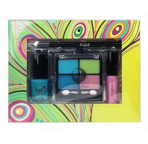 Cosmetic Kit Makeup Trading Nice Set Summer 27,6g Paveikslėlis 1 iš 1 2508200000503