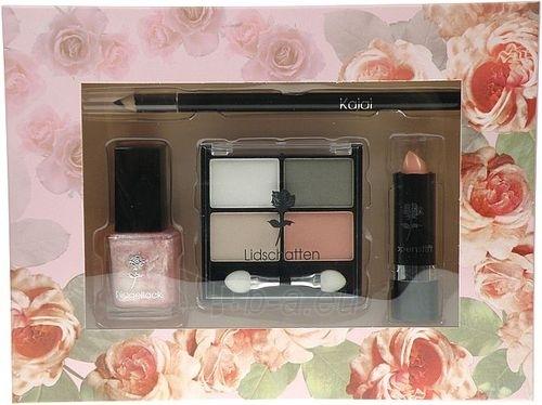 Kosmetikos rinkinys Makeup Trading Rose Pink  25,6g Paveikslėlis 1 iš 1 2508200000506