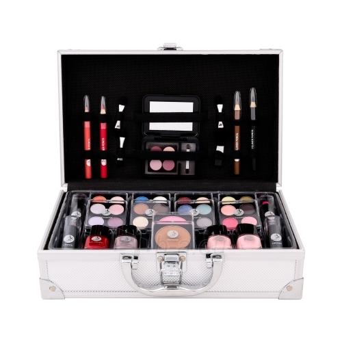 Kosmetikos rinkinys Makeup Trading Schmink Set Alu Case Cosmetic 72g Paveikslėlis 1 iš 1 2508200000512
