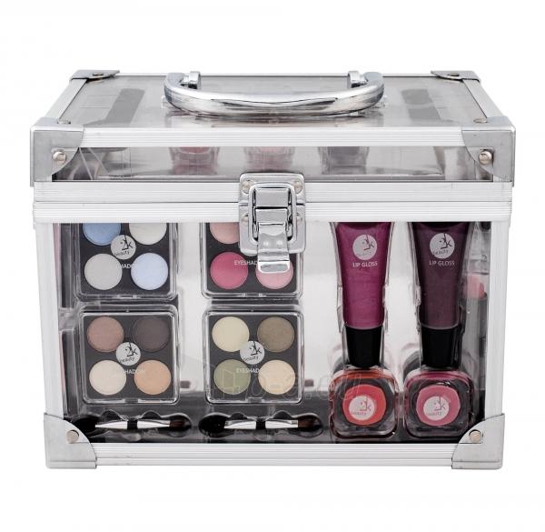 Makeup Trading Schmink Set Transparent Cosmetic 64,8 Paveikslėlis 1 iš 1 2508200000514