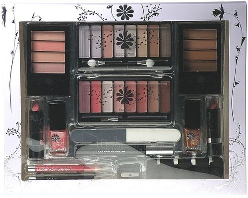 Kosmetikos rinkinys Makeup Trading Shadow Set Violett     64g Paveikslėlis 1 iš 1 2508200000516