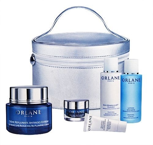 Cosmetic Set Orlane Extreme Line Reducing 160ml Paveikslėlis 1 iš 1 2508200000520